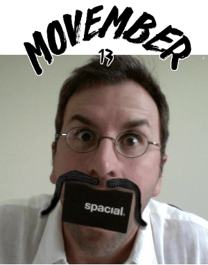 Movember!