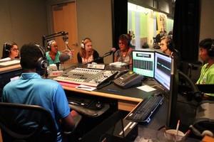 SLB Radio