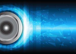power of sound - radio broadcasting