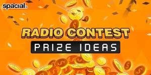 radio contest prize ideas