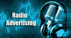 online radio advertising