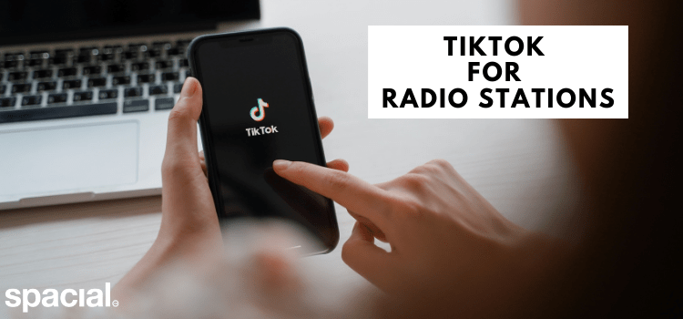 tick tock for radio stations